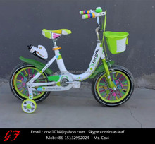 12inch beautiful girls' bicycle/lady bike for children