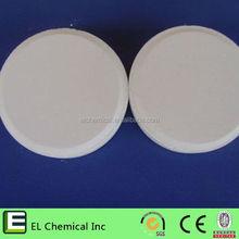 pool salt chlorine sodium process calcium hypochlorite 65% Granular