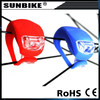 high quality bicycle led silicone lights