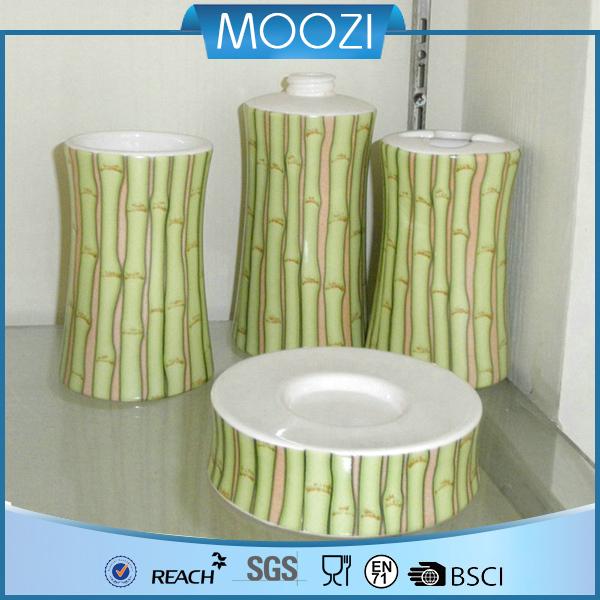 accessoire salle de bain bambou awesome accessoire salle de bain bambou tocadis porte savon. Black Bedroom Furniture Sets. Home Design Ideas