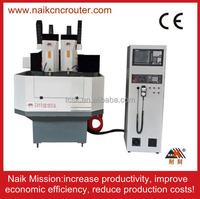 high performance plastic/ iron/copper/shoe mould making machine