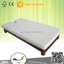 100% Solid Wood T-603-1-T Thai Spa Products&Thai Massage Bed&High Quality Salon Spa Furniture