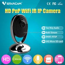 WiFi Door Eye Peephole Mini Hidden IP Camera for iPhone, iPad, Android Smart