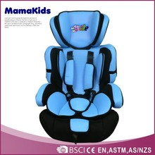 Good child car seats forward facing for infants 9 to 36 kgs safety child rally car seats