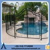 online shop alibaba galvanized fence panels/cheap pool fence/temporary swimming pool fence
