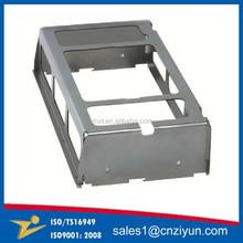 custom aluminium fabrication works