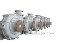 MCO Mining water pump, ash slurry pump, warman slurry pump