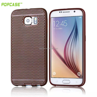 For Samsung Galaxy S6 Hot Selling Ultra Thin TPU Case , TPU Case for Samsung Galaxy S6