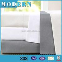 organic bamboo fabric make into quality turkish bedding set