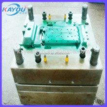 Plastic injection molding for home appliance