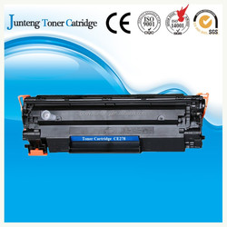 Made in China compatible toner cartridge ce278 for LaserJet/1566/P1606dn/M1536 from Zhuhai
