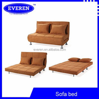 Popular Transformer foam folding sofa bed for sale