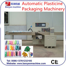 YB-2000 Automatic Pillow Fork, Spoon Packing Machine