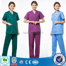 Fashion reina medical scrub uniform
