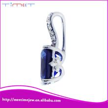 Simple style women fashion jewel one jewellery earring