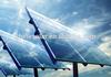 Special aluminum frame design polycrystalline solar pv panel