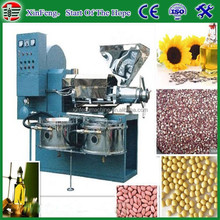 Save Money and Protect Your Health!!! XINFENG BRAND Cold-pressed Oil Extraction Machine