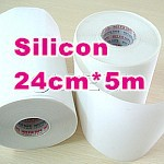 5M-length-Lot-32CM-wide-Silicone-Hot-fix-paper-tape-adhesive-iron-on-heat-transfer-film(2)