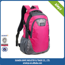Water Resistant Outdoor Travelling Backpack Daily School Bag
