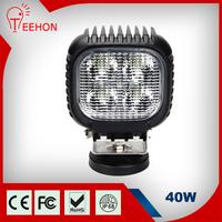 40W Off Road LED Work Light toyota forklift lights