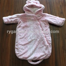 hot sale good quality indoor baby sleeping bag, kids sleeping bag, fashion sleeping bag