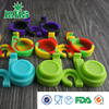 2015!!!!!!!!!!!!!hot selling Custom Wholesale Mini Cheap small butane hash oil silicone container silicone oil container