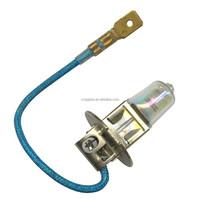 H3 Auto halogen lamp 12V/24V 55W/70W/100W