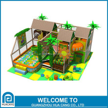 Indoor Playground Equipment Design Kids Play Park