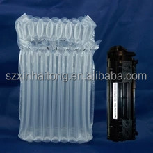 Chinese toner cartridges air bags for packing manufacturer 616