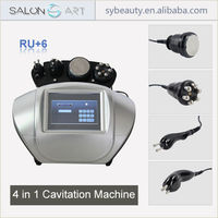 Ultrasonic Fat Burning Slimming Cellulite Weight Loss Machine Cavi Lipo Machine