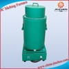 Small Automatic Crucible Metal Melting Furnace for Sale