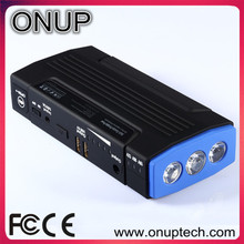 ONUP JS05 portable jump starter manual for power bank battery charger power bank 5600mah exported export to Czech Prague etc