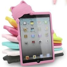 Hot selling wholesale rubber cover for tablet