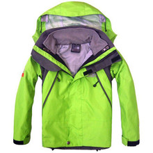 best sale High performance name brand ski waterproof jackets wholesale