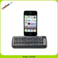 High Quality Micro Mini Keyboard Bluetooth For Mobile phone/Computer BK506