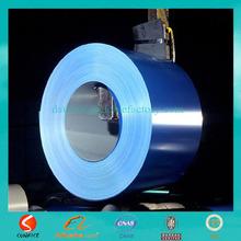 PPGI PPGL color coated galvanized steel sheet coil