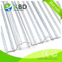 cheap Epistar chip 12V 2835 SMD LED light strip/led light bar module/scrolling modular led curtain backlight for signs China