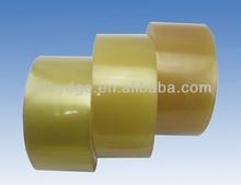 NO bubble Opp gummed tape