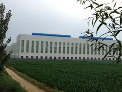 low cost Light Steel warehouse