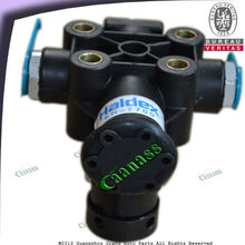 Yutong bus Haldex KN2700 altitude levelling valve