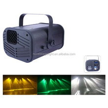 Guangzhou stage lighting 2R rotating lights bar/disco decoration 5R sniper scanning light