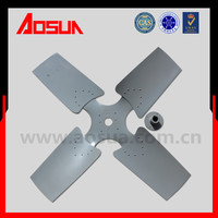 4 blades 584mm Aluminum cooling tower fan