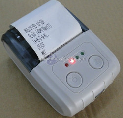 MP300 handheld Android Mobile 58MM Mini thermal Cheap 2 inch POS Printer