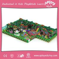 Children Entertainment Indoor Play Equipment