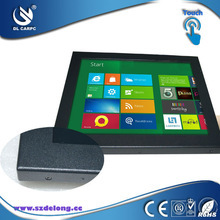 Best Supplier VGA,WIFI,3G,Desktop PC 15'' Medical All In One