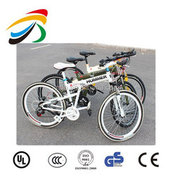 26 Aluminum alloy frame mountain bike bicycle best specification OEM Manufacturer