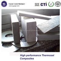 YAGE hollow circular mica board insulated heating plate