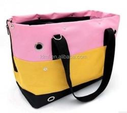 New arrival shopping pet shoulder bag