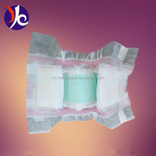 sleepy baby diaper with complex bottom film wholesales in The Middle East