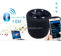 Shenzhen 2014 New Type Of Computer Accessories Portable Audios With The Loud Sound.
